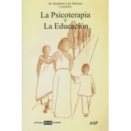 LA PSICOTERAPIA Y LA EDUCACIÓN