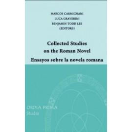 COLLECTED STUDIES ON ROMAN NOVEL. Ensayos sobre novela romana