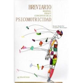 BREVARIO. Reseñas, ideas y conceptos de la psicomotricidad