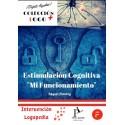 """ESTIMULACIÓN COGNITIVA. """"MI FUNCIONAMIENTO"""". Intervención Logopedia"""
