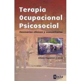 TERAPIA OCUPACIONAL PSICOSOCIAL. Escenarios Clínicos y comunitarios