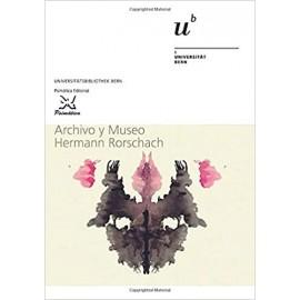 ARCHIVO Y MUSEO HERMANN RORSCHACH
