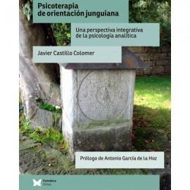 PSICOTERAPIA DE ORIENTACIÓN JUNGUIANA
