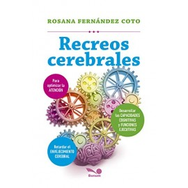RECREOS CEREBRALES: ¡Atención con la atención¡