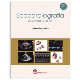 ECOCARDIOGRAFÍA. Segunda Edición