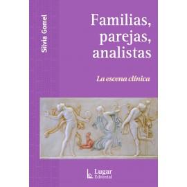 FAMILIAS, PAREJAS, ANALISTAS. La escena clínica