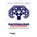 RACIONALIDAD ESCONDIDA. La generalización en la matemática escolar