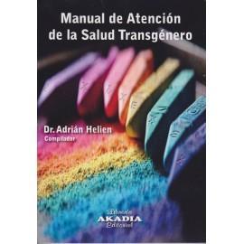 MANUAL DE ATENCIÓN DE LA SALUD TRANSGÉNERO