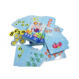 PESCA2 ¡ Un juego de cartas divertido!