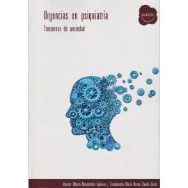 URGENCIAS EN PSIQUIATRÍA Trastornos de Ansiedad