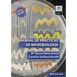 MANUAL DE PRÁCTICAS DE MICROBIOLOGÍA