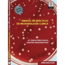 MANUAL DE PRÁCTICAS DE MICROBIOLOGÍA CLÍNICA