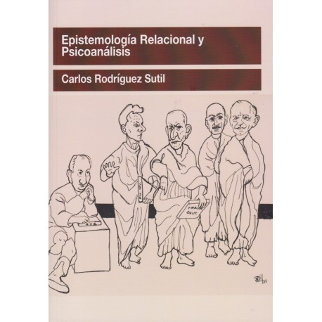 EPISTEMOLOGÍA RELACIONAL Y PSICOANÁLISIS