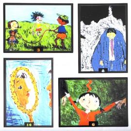 SANANDO AL NIÑO INTERNO. Material terapéutico para bordar experiencias emocionales de la infancia