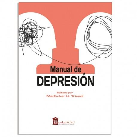 MANUAL DE DEPRESIÓN