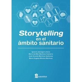 STORYTELLING en el ámbito sanitario