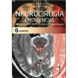 NEUROCIRUGÍA EMERGENCIAS. Conceptos anatómicos y fisiológicos aplicables