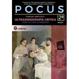 POCUS. Manual práctico ultrasonografía crítica