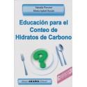 EDUCACIÓN PARA EL CONTEO DE HIDRATOS DE CARBONO
