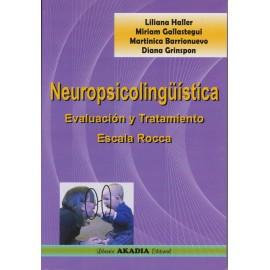NEUROPSICOLINGUÍSTICA. Evaluación y tratamiento