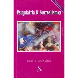 PSIQUIATRÍA & SURREALISMO
