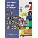 VISIÓN DE LA PRÁCTICA ORTOMOLECULAR EN LA OBESIDAD