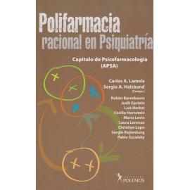 POLIFARMACIA RACIONAL EN PSIQUIATRÍA.