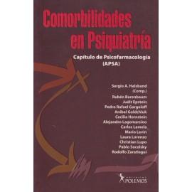 COMORBILIDAD EN PSIQUIATRÍA.
