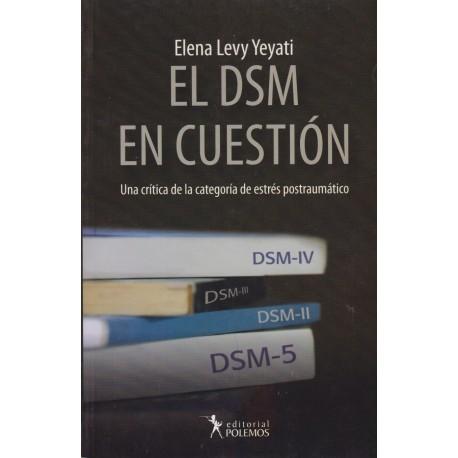 EL DSM EN CUESTIÓN