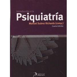 INTRODUCCIÓN A LA PSIQUIATRÍA. Cuarta Edición