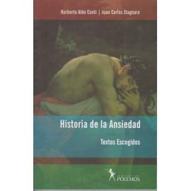 HISTORIA DE LA ANSIEDAD
