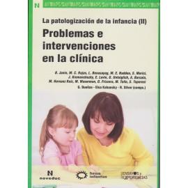 PROBLEMAS E INTERVENCIONES EN LA CLÍNICA