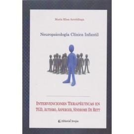 NEUROPSICOLOGÍA CLÍNICA INFANTIL.