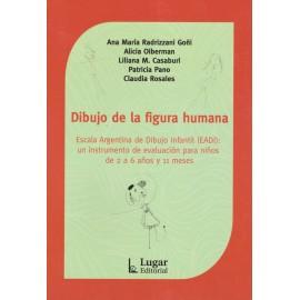 DIBUJO DE LA FIGURA HUMANA. Escala de dibujo infantíl: un instrumento de evaluación para niños de 2 a 6 años y 11 meses.