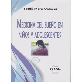 MEDICINA DEL SUEÑO EN NIÑOS Y ADOLESCENTES
