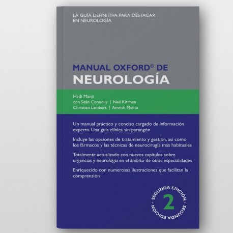 MANUAL OXFORD DE NEUROLOGIA