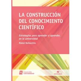 LA CONSTRUCCIÓN DEL CONOCIMIENTO CIENTÍFICO.