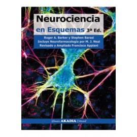 NEUROCIENCIA EN ESQUEMAS. 3 era. Ed.