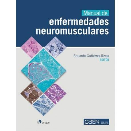 MANUAL DE  ENFERMEDADES  NEUROMUSCULARES