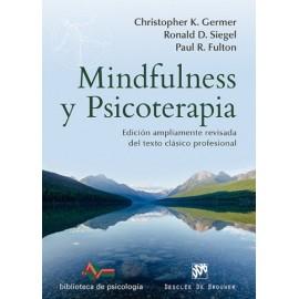 Mindfulness y psicoterapia
