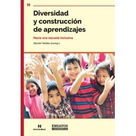 DIVERSIDAD Y CONSTRUCCIÓN DE APRENDIZAJES