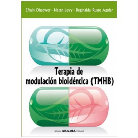 TERAPIA DE MODULACIÓN HORMONAL BIOIDÉNTICA. (TMHB)