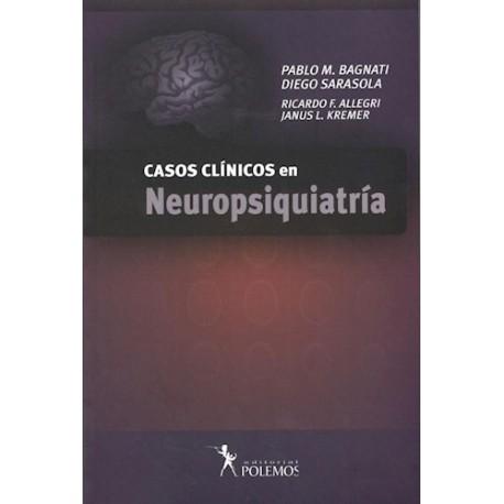 CASOS CLÍNICOS EN NEUROPSIQUIATRÍA