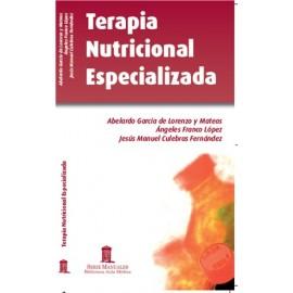 TERAPIA NUTRICIONAL ESPECIALIZADA