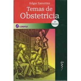 TEMAS DE OBSTETRICIA- 3RA.EDICIÓN