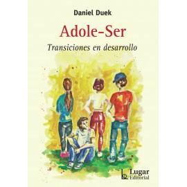 ADOLE-SER. Transiciones en desarrollo.