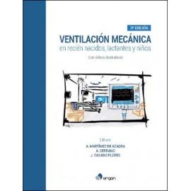 Ventilación mecánica en recién nacidos, lactantes y niños (3ª Edición)