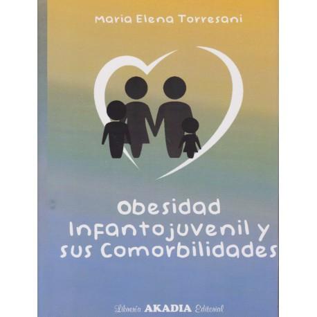 OBESIDAD INFANTOJUVENIL Y SUS COMORBILIDADES