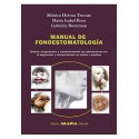 MANUAL DE FONOESTOMATOLOGÍA.