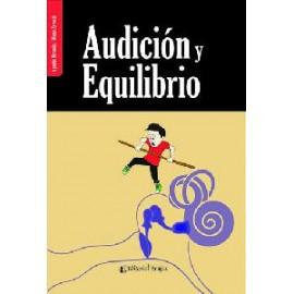 AUDICIÓN Y EQUILIBRIO.